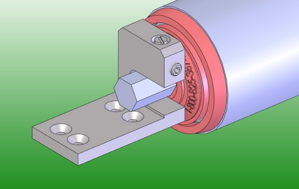Conveyor Bracket