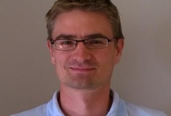 Kevin Groen – P. Eng.